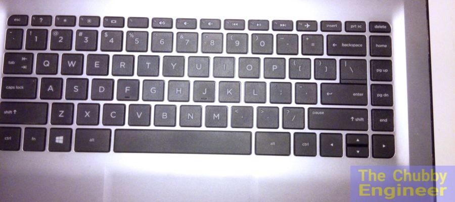 HP 14-an013nr laptop